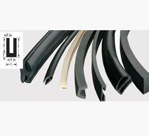 glass u rubber manufacturers glass u rubber supplier in